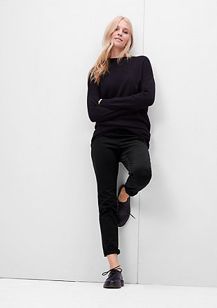 Skinny stretch trousers from s.Oliver