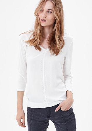 Slavnostna bluzna majica