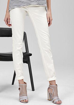 Slim: 5-pocket stretch jeans from s.Oliver