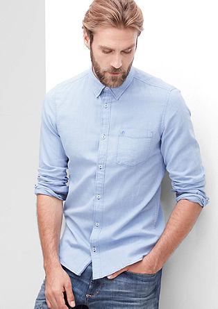Slim: Ozka srajca Oxford