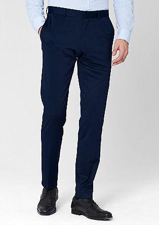Slim: raztegljive hlače