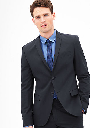 Slim fit: elegant colbert