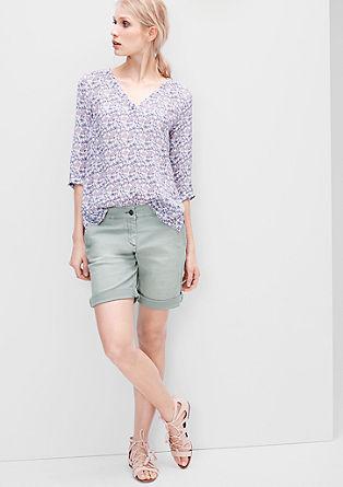 Smart Chino: bermuda hlače