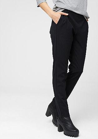 Smart Chino: elegantne hlače iz blaga