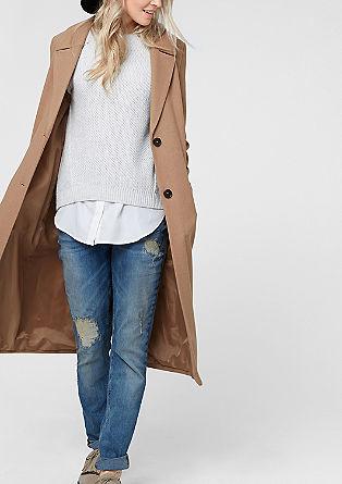 Smart Slim: vintage jeans from s.Oliver