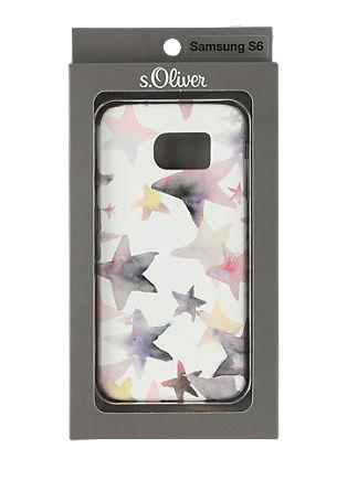 Smartphone-Case mit Sternen