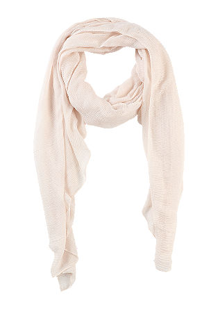 Soft scarf from s.Oliver