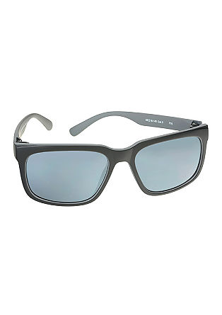 Sonnenbrille mit Two-Tone-Optik