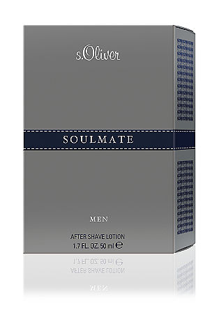 SOULMATE After Shave Lotion, 50 ml
