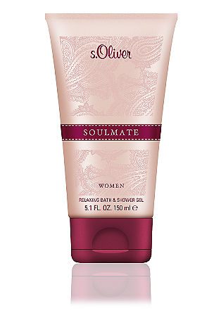 SOULMATE Bath & Shower Gel