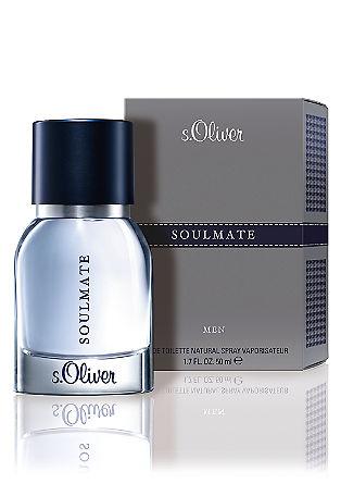 SOULMATE Eau de Toilette, 50 ml