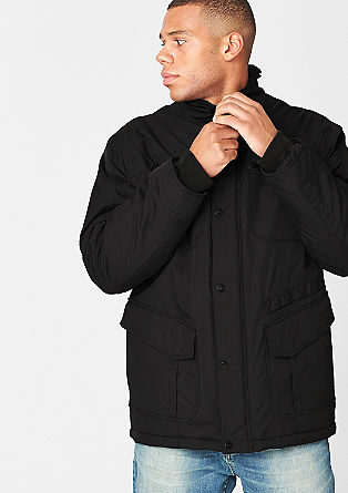 Športna zimska jakna