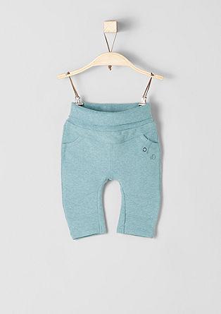 Športne hlače z ojačanimi koleni