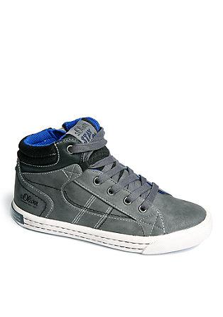 Športni čevlji z zračnim materialom Tex v skejterskem slogu