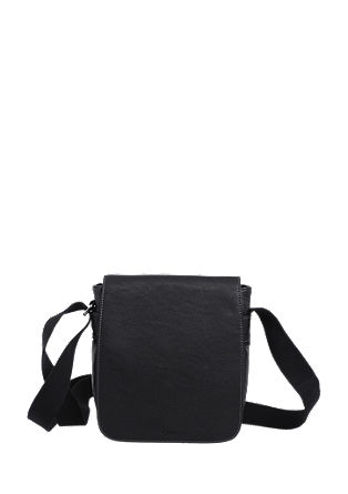 Sporty city bag from s.Oliver