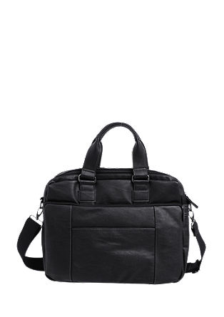 Sporty laptop bag from s.Oliver