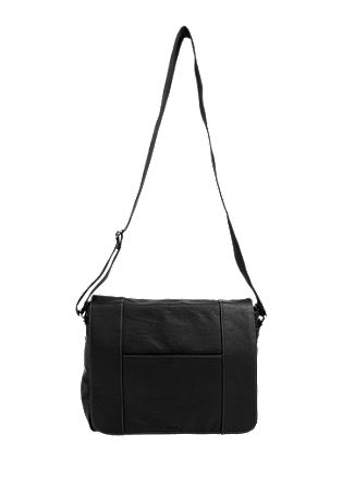 Sporty messenger bag from s.Oliver
