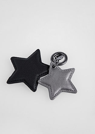 Star keyring from s.Oliver