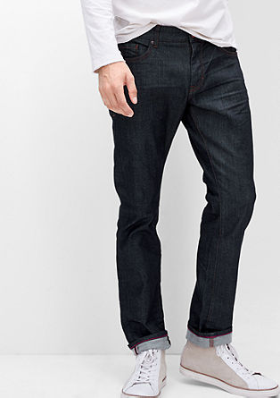 Stick Skinny stretch jeans from s.Oliver