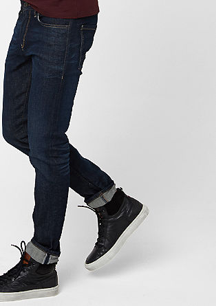 Stick Slim: stretch jeans from s.Oliver
