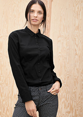 Stretchy blouse