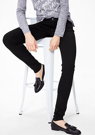 Super skinny: jeans met veel stretch