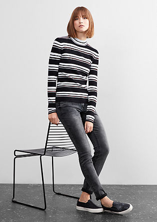Super Skinny: stretch jeans from s.Oliver