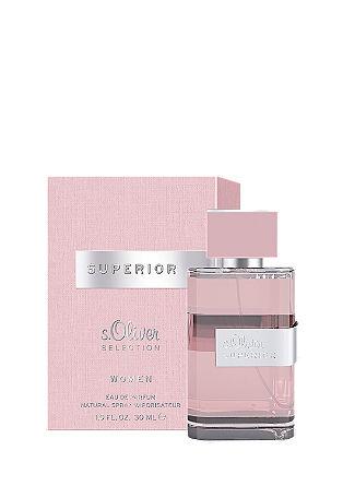 SUPERIOR Eau de Parfum, 30ml