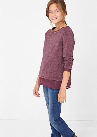 Suri: Jeans hlače s kovicami