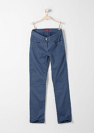 Suri: Rockige Stretch-Jeans