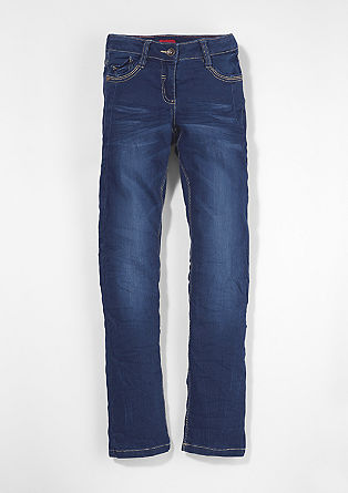 Suri: Superstretch-Jeans