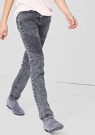 Suri: Trendige Stretch-Jeans
