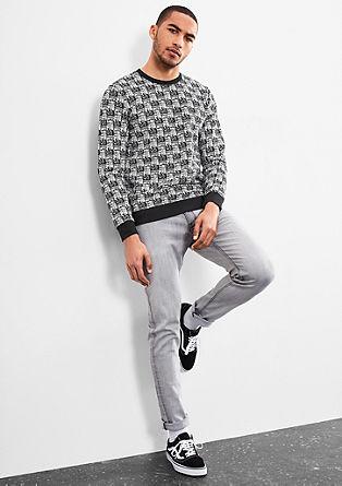 Sweatshirt pulover designed by Robin Schulz
