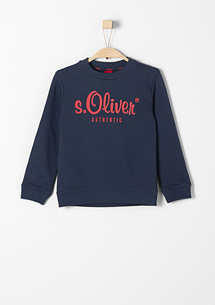 Sweatshirt pulover