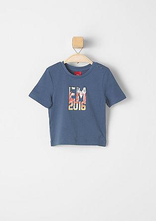 T-Shirt mit EM-Motiv