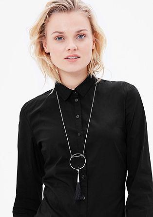 Tajlirana raztegljiva bluza