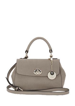 Tasche mit Metall-Details