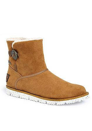 Tex-Boots mit Plüsch-Futter