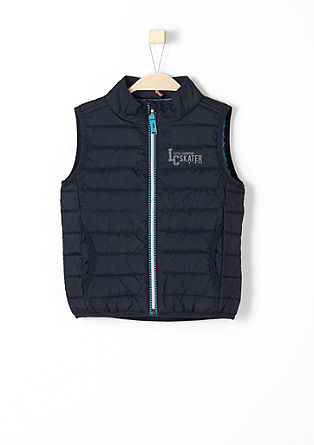 Tonal body warmer from s.Oliver