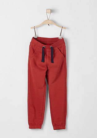 Tonal tracksuit bottoms from s.Oliver