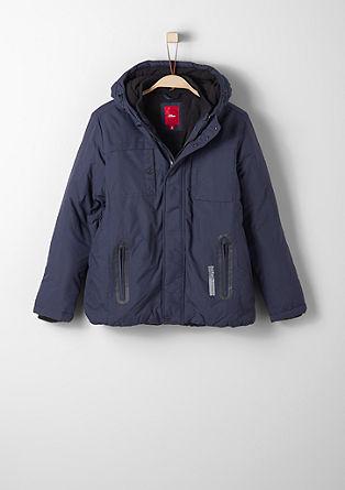 Topla funkcijska zimska jakna