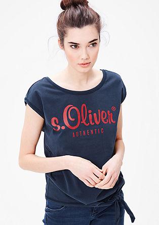 Tričko z kolekce s.Oliver AUTHENTIC