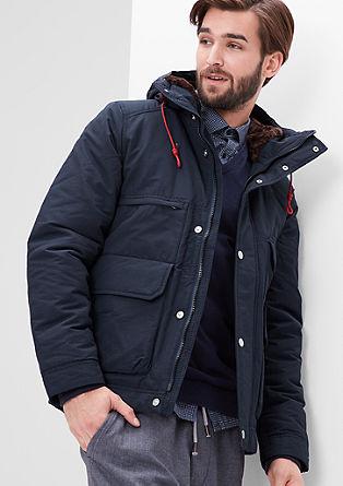 Trpežna funkcijska zimska jakna