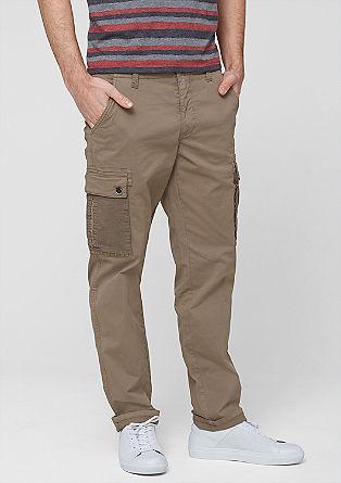 Tubx Chino: Cargo Pants