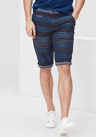 Tubx Regular: Bermuda hlače kroja Chino