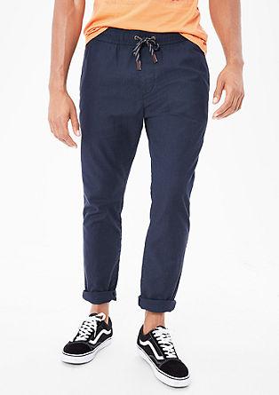 Tubx Regular: hlače jogg-chino
