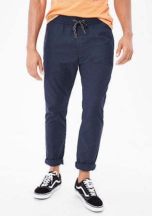 Tubx regular: Jogg chino