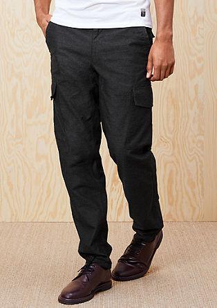 Tubx Regular: Kargo hlače chino