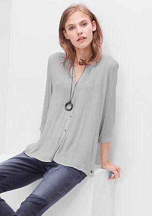 Tunika bluza s prešivi