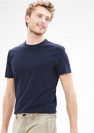 Udobna raztegljiva majica